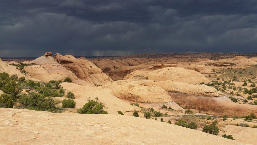 Polaris in Moab
