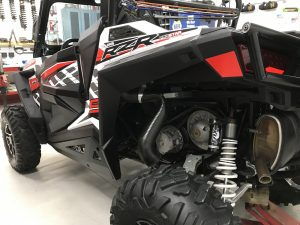 Polaris RZR 1000 Clutch