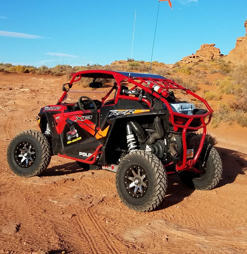 Polaris at Sand Hollow