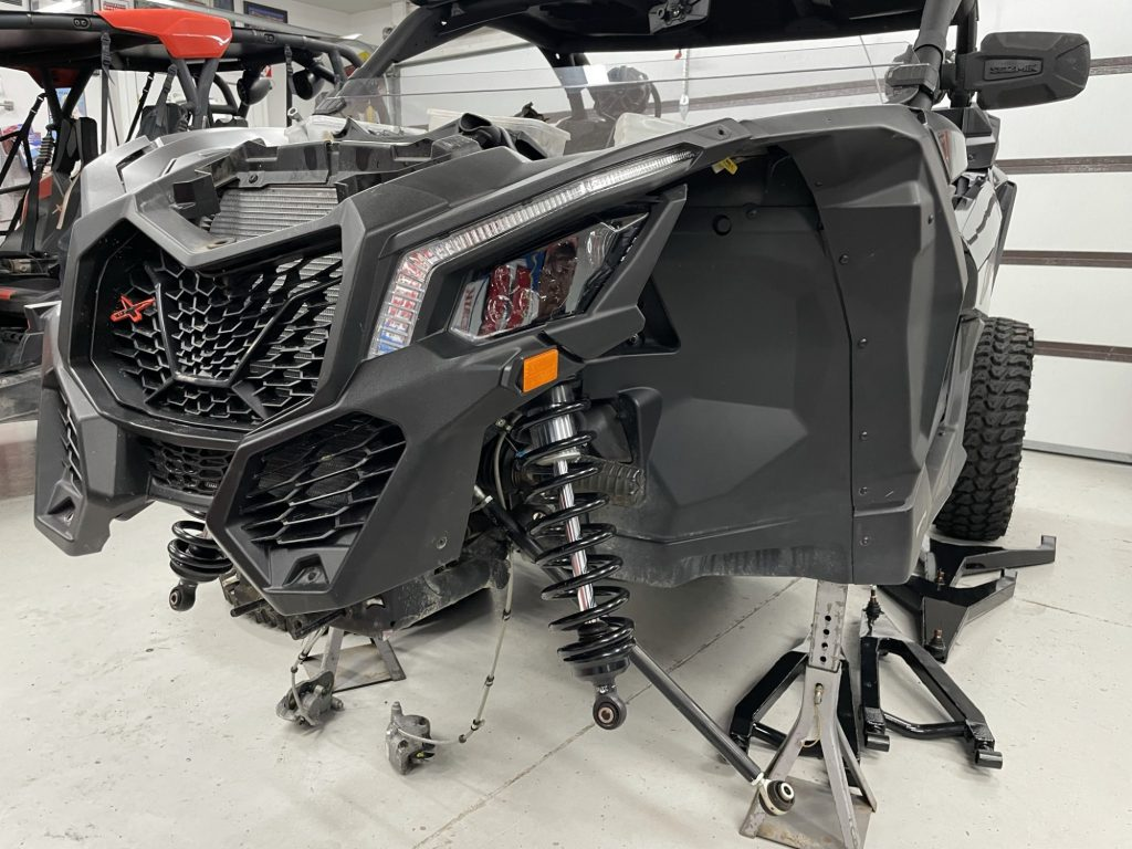 Can-Am X3 Turbo R